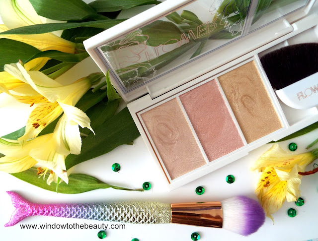 Flower Beauty recenzja i swatche
