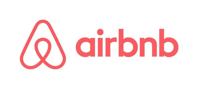 شعار  شركة إير بي إن بي (Airbnb)