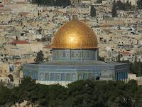 Masjid Suci Ketiga Umat Islam Ditutup Polisi Israel, Elite PKS Geram