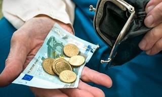 Τα χειρότερα έρχονται με «ρήτρα θανάτου»: Ποιοι θα πάρουν επικουρική… 67 ευρώ