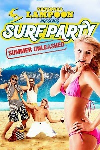 Watch National Lampoon Presents: Surf Party Online Free in HD