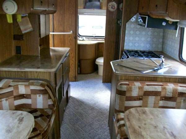 Used RVs 1980 Winnebago Itasca Sundancer Motorhome For ...