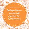 Berbagai Macam Investasi Di Indonesia Dan Keuntungannya