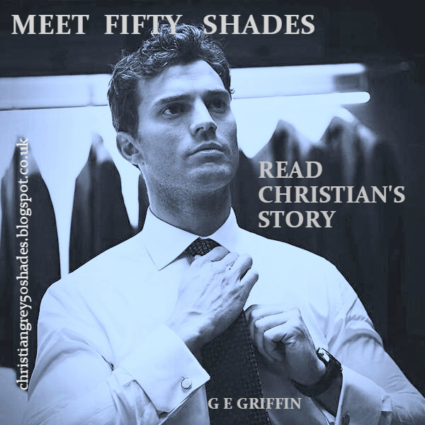 Meet Fifty Shades Continued - Fifty Shades of Grey