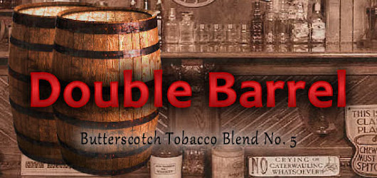 The Double Barrel Legend