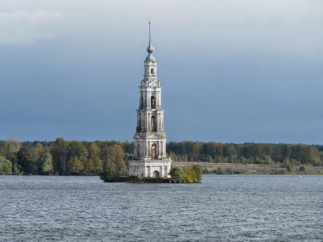 Kaljazin, Russia