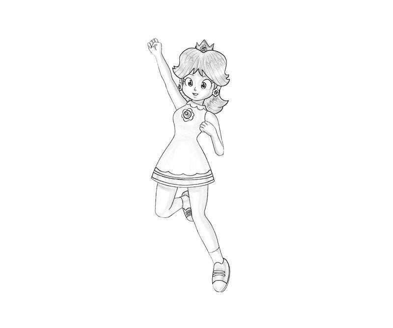 Princess Daisy Sport Tubing