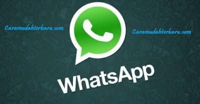 Cara Mengatasi Berbagai Masalah pada Aplikasi Whatsapp Dengan Mudah
