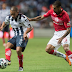 Monterrey empató 1-1 con Toluca