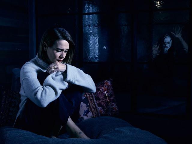 SPOILERS: Primera crítica de 'American Horror Story: Cult'