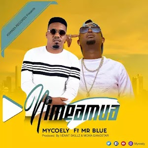 Download Audio | Mycoely ft Mr Blue - Nimeamua