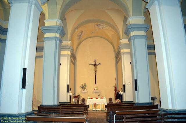 tormón-teruel-iglesia-parroquial-nave