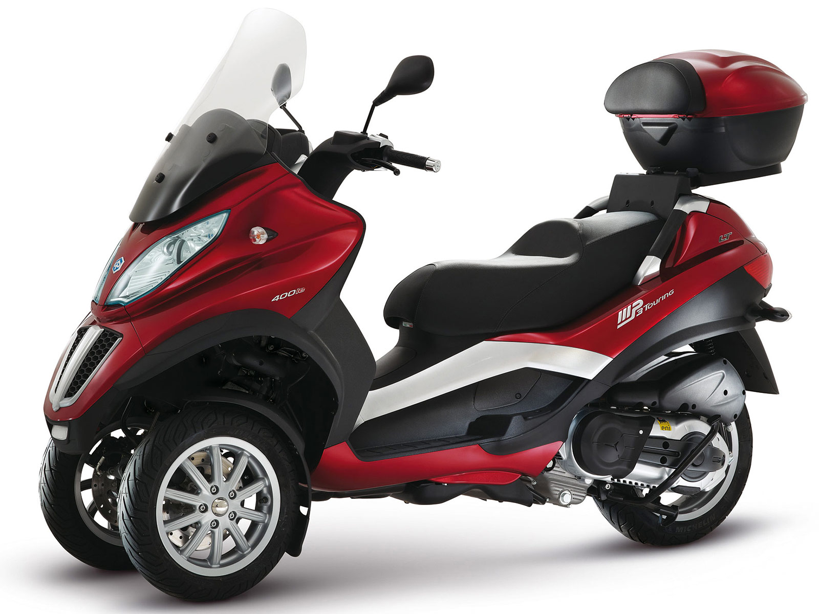 2012 piaggio mp3 touring 400 ie scooter pictures. Black Bedroom Furniture Sets. Home Design Ideas