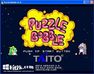 Puzzle Bobble Free Download Pc Game Full Version