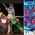 Las jornadas Motsukora de manga y anime celebran su 21 edición del 24 al 27 de abril