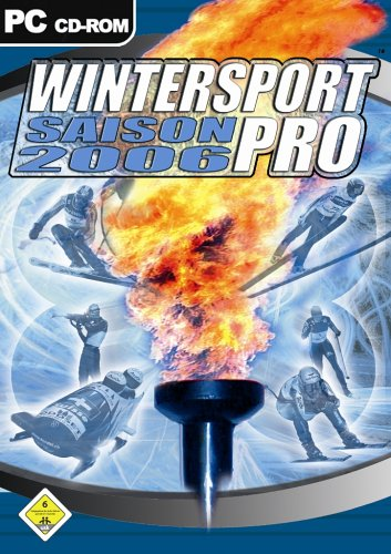 WinterSport%2BPro%2B2006 - WinterSport Pro 2006 | PC