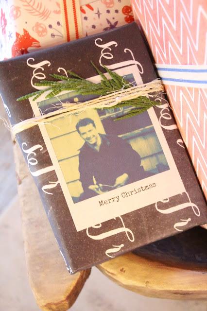 My Sweet Savannah Holiday Gift Wrapping Ideas