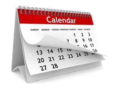 Download Kalender Indonesia Lengkap Masehi Hijriyah File CorelDraw