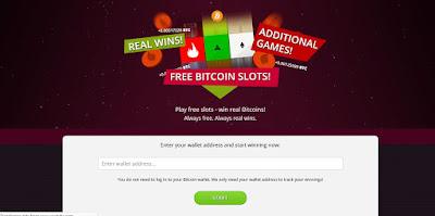 Situs Paling Mudah Mendapatkan BITCOIN