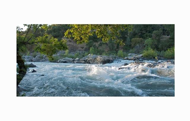 Pengertian, Pembentukan dan Jenis Sungai