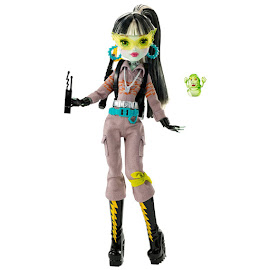 Monster High Frankie Stein San Diego Comic Con Doll