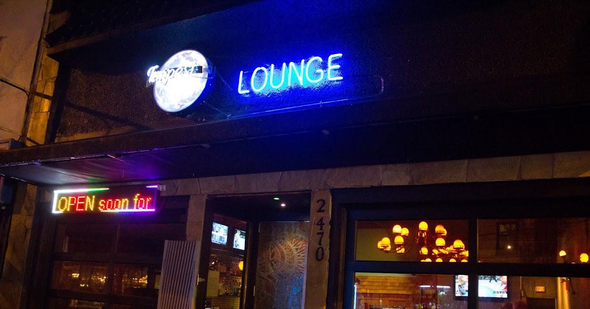 Sherman S Food Adventures Tempest Lounge
