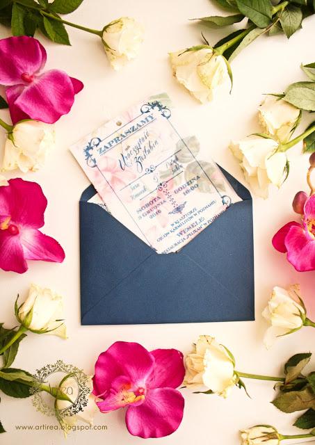 oryginalne kwiatowe zaroszenia slubne białe róże storczyki Artirea