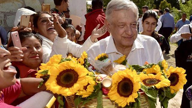 López Obrador asegura que en México no puede haber un golpe de Estado