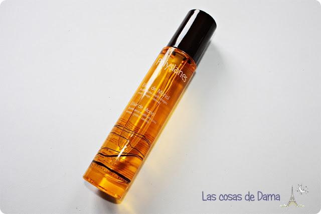 Elixir de Monoï Polysianes Klorane Pierre Fabré