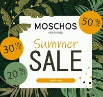 Moschos Men Fashion - Εκπτώσεις