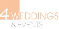 4 weddings & events, Hochzeitsplaner, Uschi Glas, Hochzeitsdepression, wedding blues, nach der Hochzeit