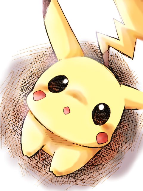 10 Cute Guys With Blonde Hair: 10 Cutest Pokemon In The World