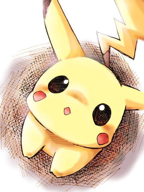 cutest Pikachu 1