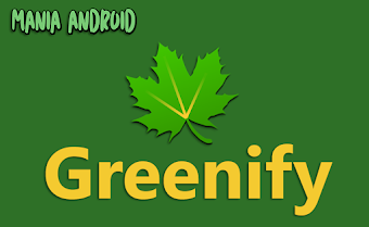 Greenify v3.8.1 build 381 Apk Full [Donate]
