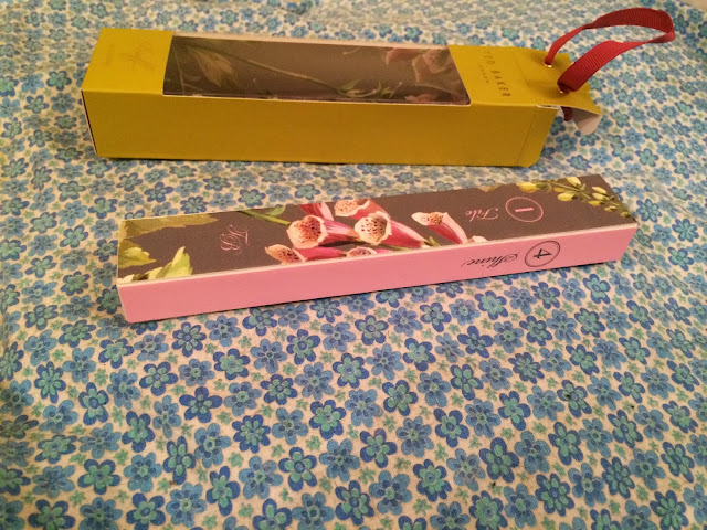 Ted Baker Stocking Fillers