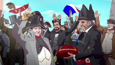 Ciao Napoleone