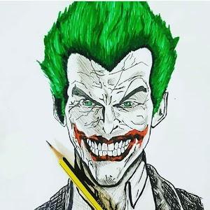 The Joker Gallery