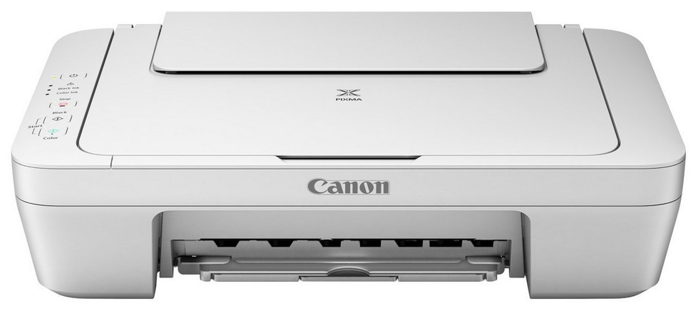Canon Pixma MG2550 Driver Download