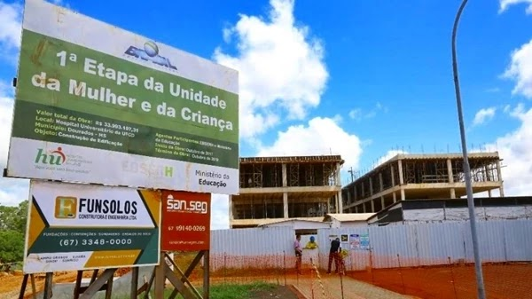 Ministro de Bolsonaro corta verba de hospitais universitários que atende milhões
