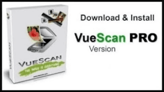 VueScan Pro 9.6.28
