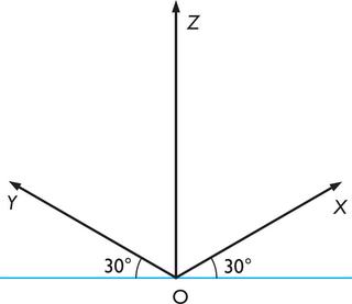Herramientas De Dibujo Tecnico Dibujos Isometricos