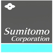 Logo Sumitomo Corporation Groups