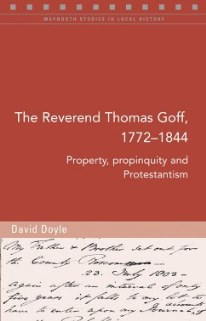 http://www.fourcourtspress.ie/books/2015/the-reverend-thomas-goff-17721844/