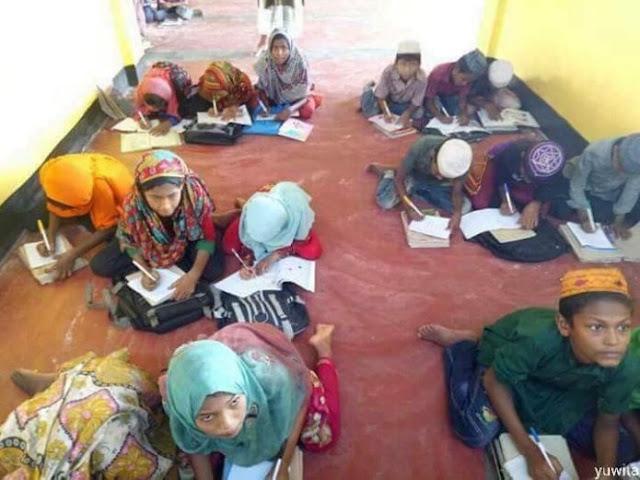 NGOมาเลเซียเปิดโปง…  กินหัวคิวช่วยเหลือโรฮิงยา