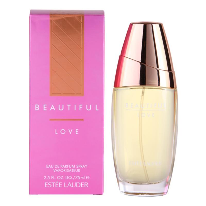 862a20337 Estee Lauder Beautiful Love Eau De Parfum Spray 75ml/2.5oz