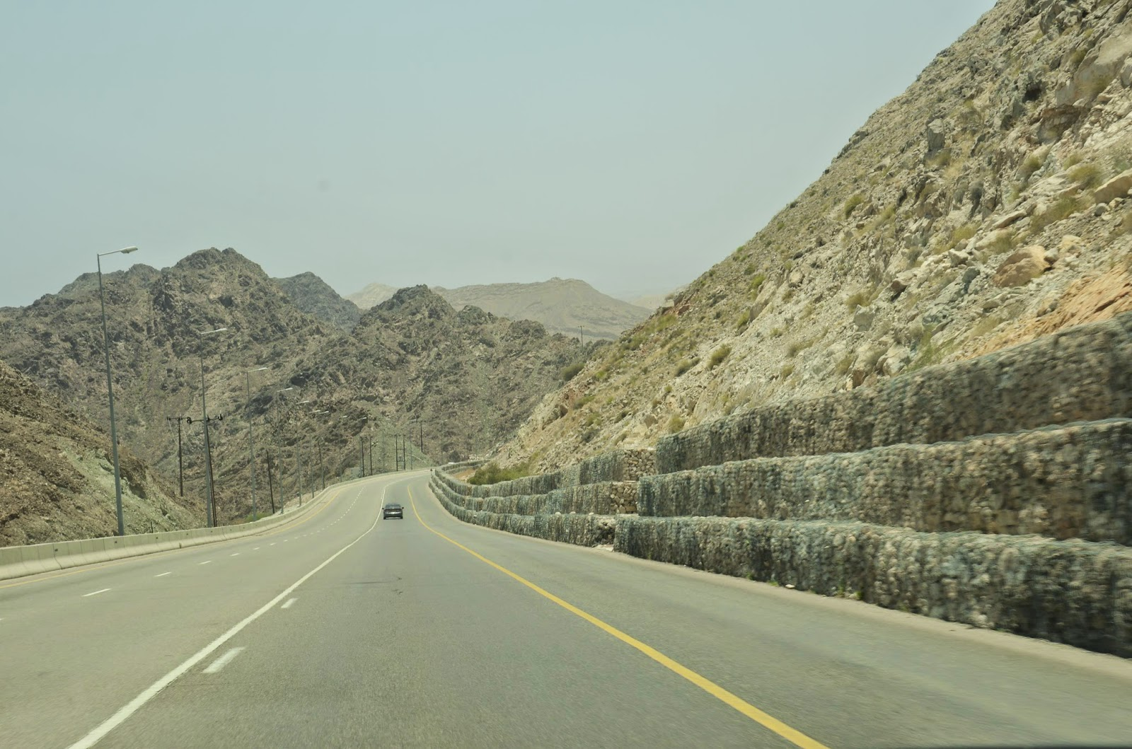 The Purcells: Oman Family Vacation Part 2: Muscat, Muttrah