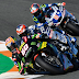 MotoGP and Milestone to race together until 2021