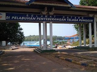 Pelabuhan Telaga Punggur