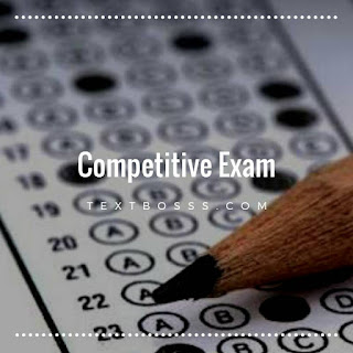 Textbosss.com competitive exam