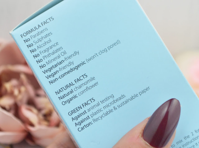 Undo Waterproof Eye Makeup Eraser* from The Hero Project Review, Lovelaughslipstick Blog